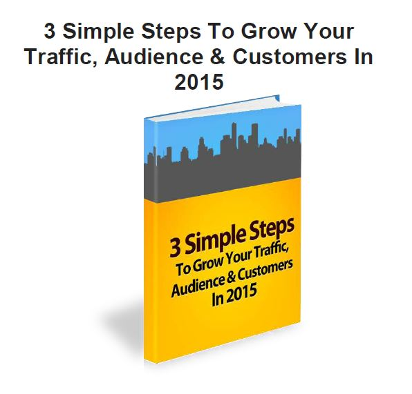 Learn Secrets To Marketing YOUR Business Online